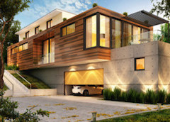 The dream house 43